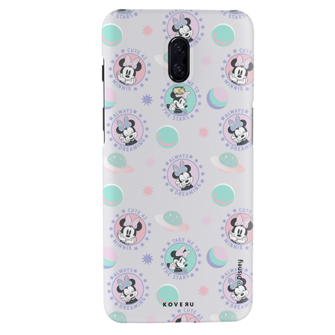 Minnie Mouse - Always Dreaming Cover Case For OnePlus 6T