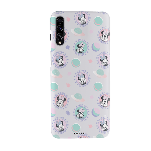 Minnie Mouse - Always Dreaming Cover Case For Samsung Galaxy A70S