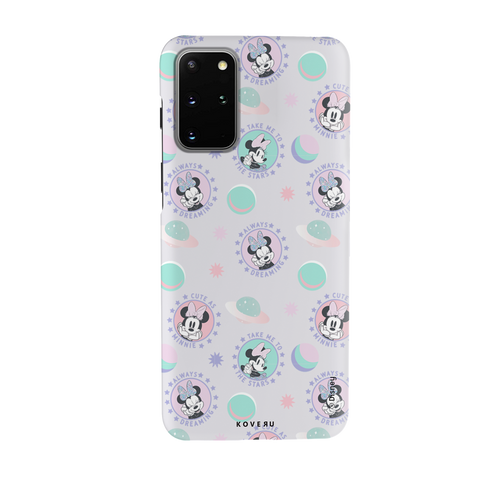 Minnie Mouse - Always Dreaming Cover Case for Samsung Galaxy S20 Plus