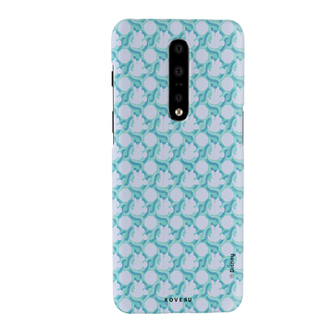 Minnie Mouse Patten Cover Case For OnePlus 7 Pro