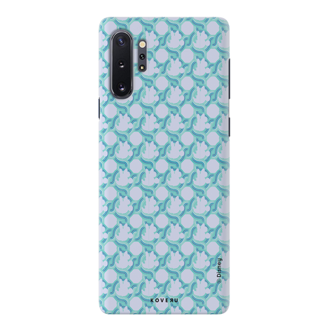 Minnie Mouse Patten Cover Case For Samsung Galaxy Note 10 Plus
