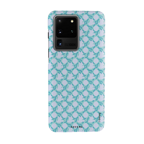 Minnie Mouse Patten Cover Case for Samsung Galaxy S20 Ultra