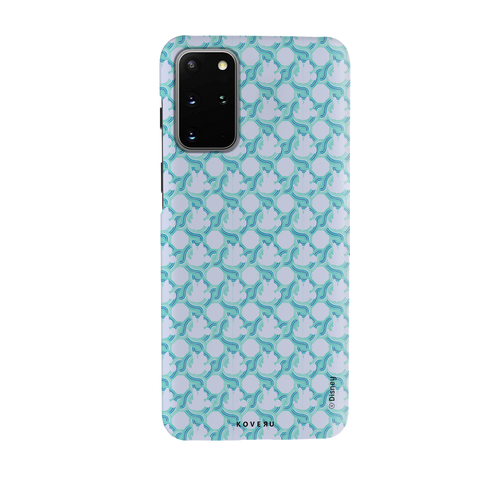 Minnie Mouse Patten Cover Case for Samsung Galaxy S20 Plus