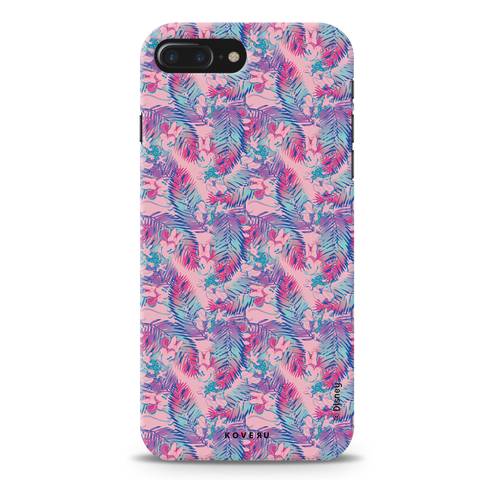 Minnie Mouse - The Vibrant Beauty Cover Case For iPhone 7/8 Plus