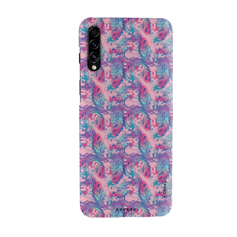 Minnie Mouse - The Vibrant Beauty Cover Case For Samsung Galaxy A70S