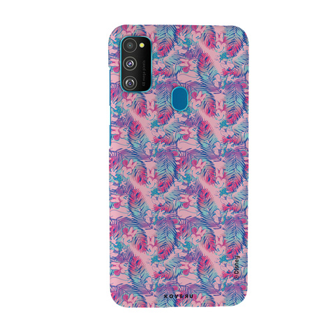 Minnie Mouse - The Vibrant Beauty Cover Case For Samsung Galaxy M30S