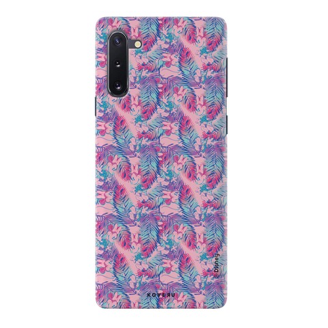 Minnie Mouse - The Vibrant Beauty Cover Case For Samsung Galaxy Note 10