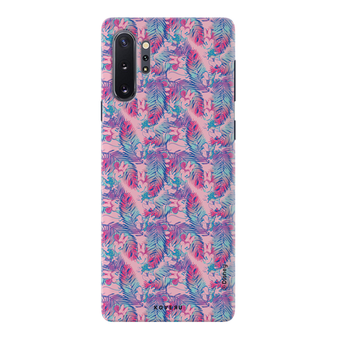 Minnie Mouse - The Vibrant Beauty Cover Case For Samsung Galaxy Note 10 Plus