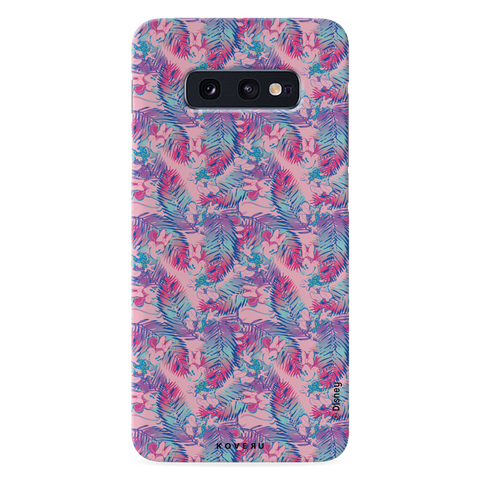 Minnie Mouse - The Vibrant Beauty Cover Case For Samsung Galaxy S10E