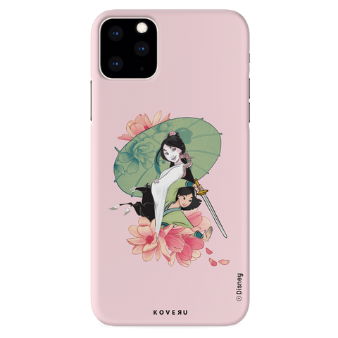 Mulan: Be Your Own Hero Cover Case For iPhone 11 Pro
