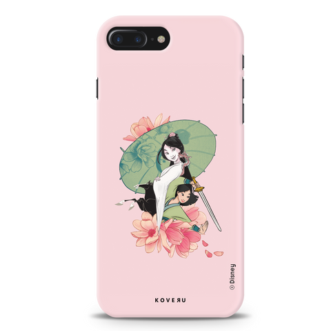 Mulan: Be Your Own Hero Cover Case For iPhone 7/8 Plus