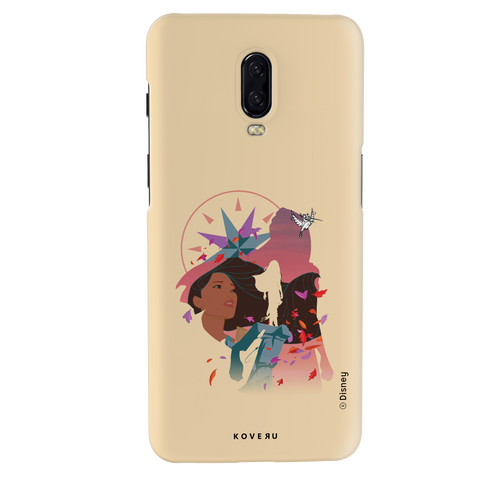 Pocahontas Of The Tribe Cover Case For OnePlus 6T