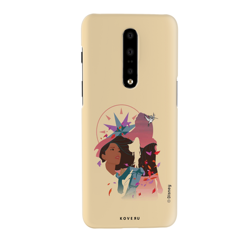 Pocahontas Of The Tribe Cover Case For OnePlus 7 Pro