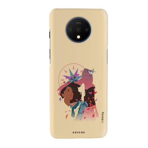 Pocahontas Of The Tribe Cover Case For OnePlus 7T
