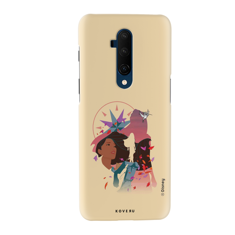 Pocahontas Of The Tribe Cover Case For OnePlus 7T Pro