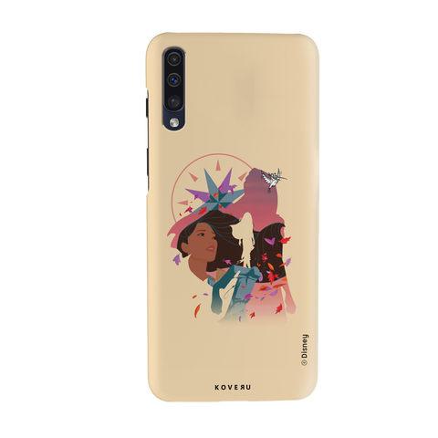 Pocahontas Of The Tribe Cover Case For Samsung Galaxy A50