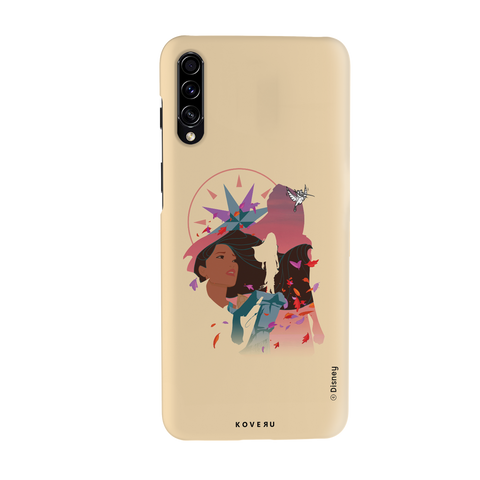 Pocahontas Of The Tribe Cover Case For Samsung Galaxy A70S