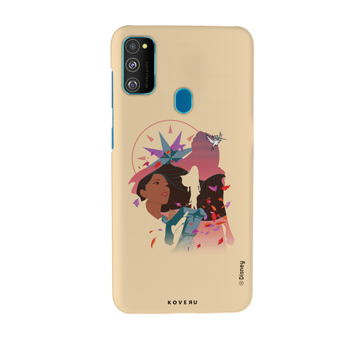 Pocahontas Of The Tribe Cover Case For Samsung Galaxy M30S