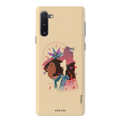 Pocahontas Of The Tribe Cover Case For Samsung Galaxy Note 10