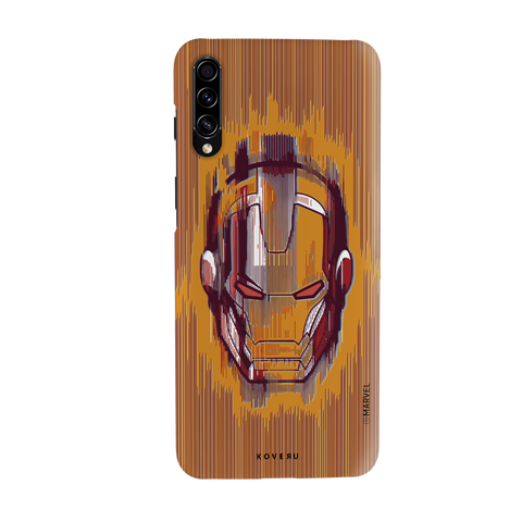 The shades of Iron Man Cover Case for Samsung Galaxy M30S