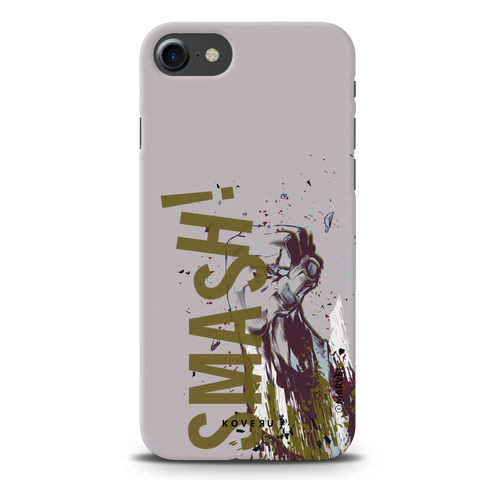 The Fist of Hulk Cover Case for iPhone 7/8