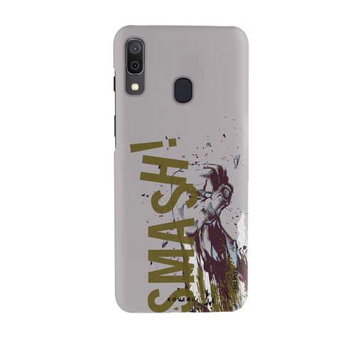 The Fist of Hulk Cover Case for Samsung Galaxy A30