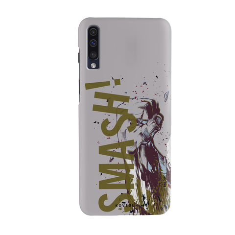 The Fist of Hulk Cover Case for Samsung Galaxy A70