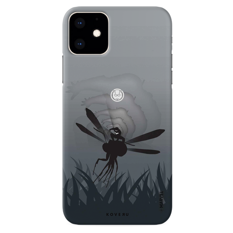 Ant Man Cover Case for iPhone 11