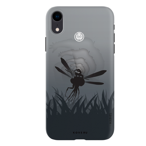Ant Man Cover Case for iPhone XR