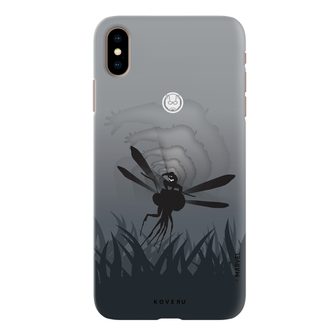 Ant Man Cover Case for iPhone XS Max