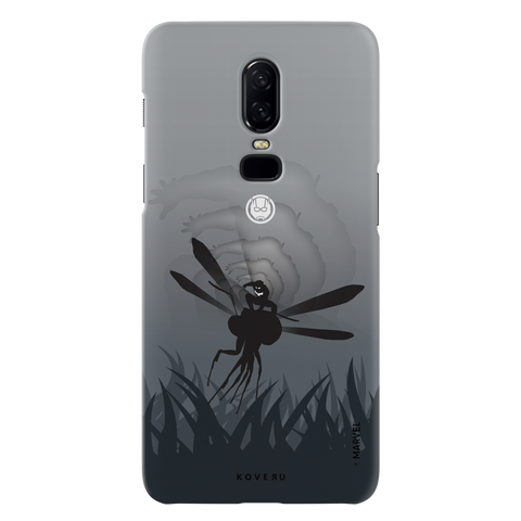 Ant Man Cover Case for OnePlus 6