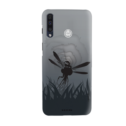 Ant Man Cover Case for Samsung Galaxy A50