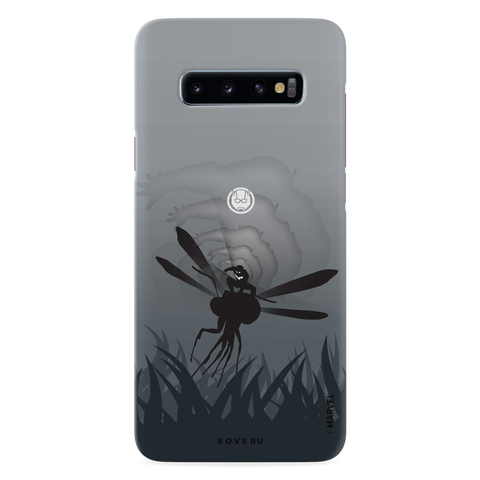 Ant Man Cover Case for Samsung Galaxy S10