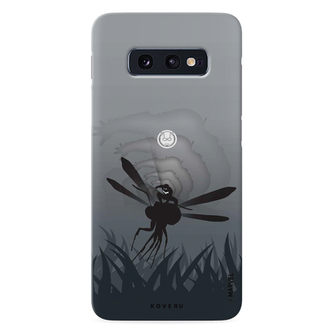 Ant Man Cover Case for Samsung Galaxy S10E