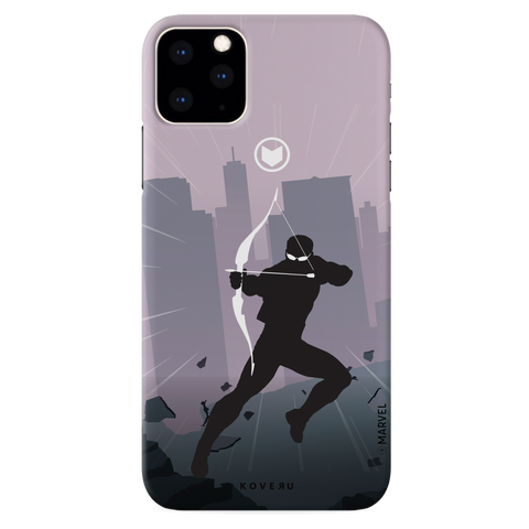Hawkeye Cover Case for iPhone 11 Pro Max