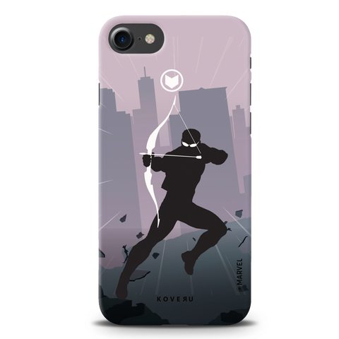 Hawkeye Cover Case for iPhone 7/8