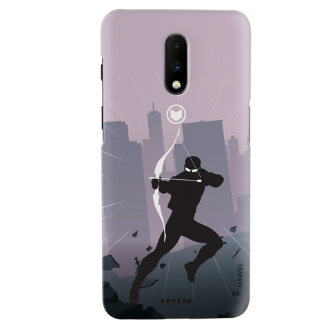 Hawkeye Cover Case for OnePlus 7