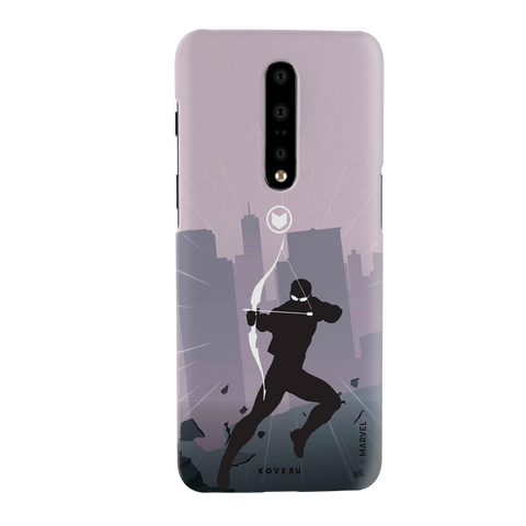Hawkeye Cover Case for OnePlus 7 Pro