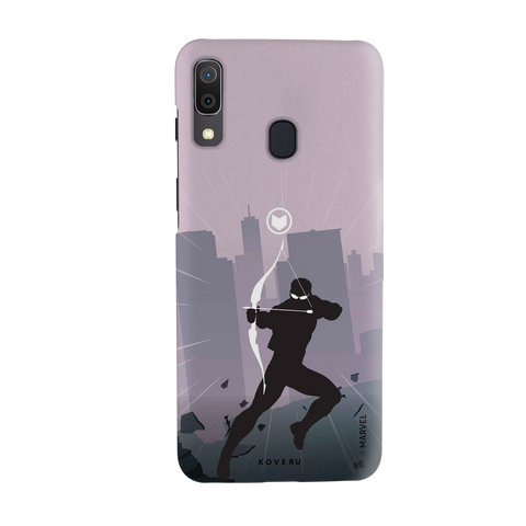 Hawkeye Cover Case for Samsung Galaxy A30