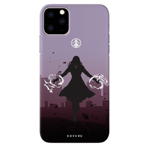 Scarlet Witch Cover Case for iPhone 11 Pro Max