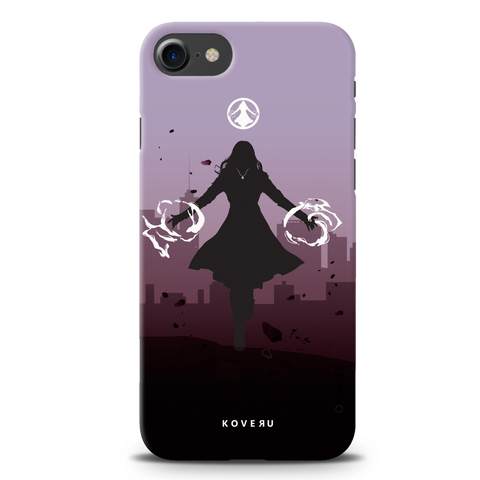 Scarlet Witch Cover Case for iPhone 7/8