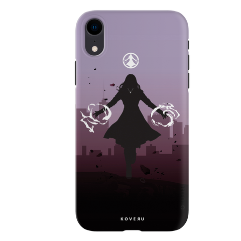Scarlet Witch Cover Case for iPhone XR