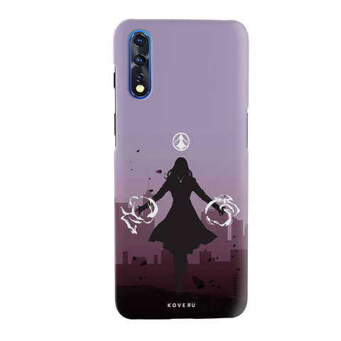 Scarlet Witch Cover Case for Vivo Z1X