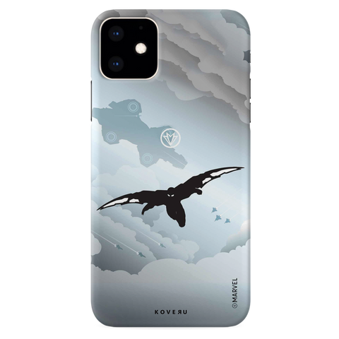 Falcon Cover Case for iPhone 11