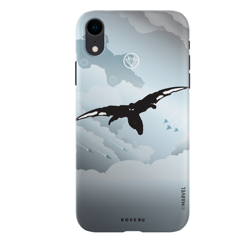 Falcon Cover Case for iPhone XR