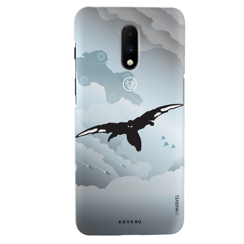 Falcon Cover Case for OnePlus 7