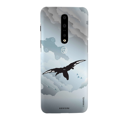 Falcon Cover Case for OnePlus 7 Pro