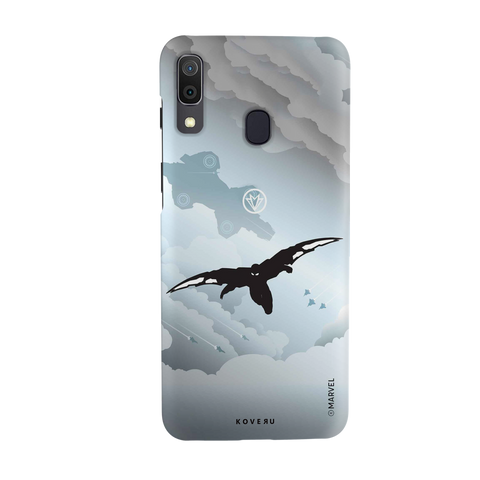 Falcon Cover Case for Samsung Galaxy A30