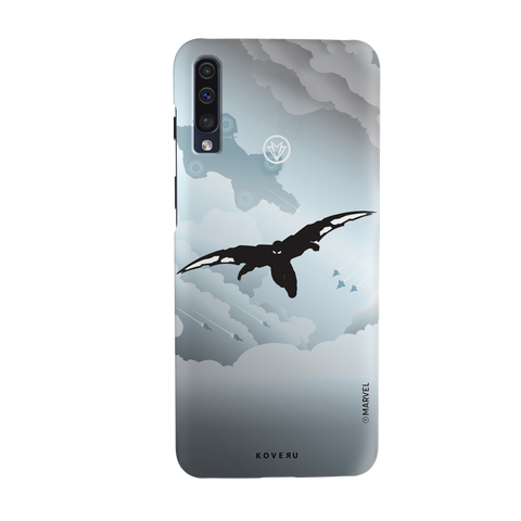 Falcon Cover Case for Samsung Galaxy A70