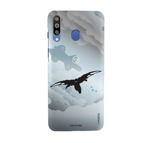 Falcon Cover Case for Samsung Galaxy M30